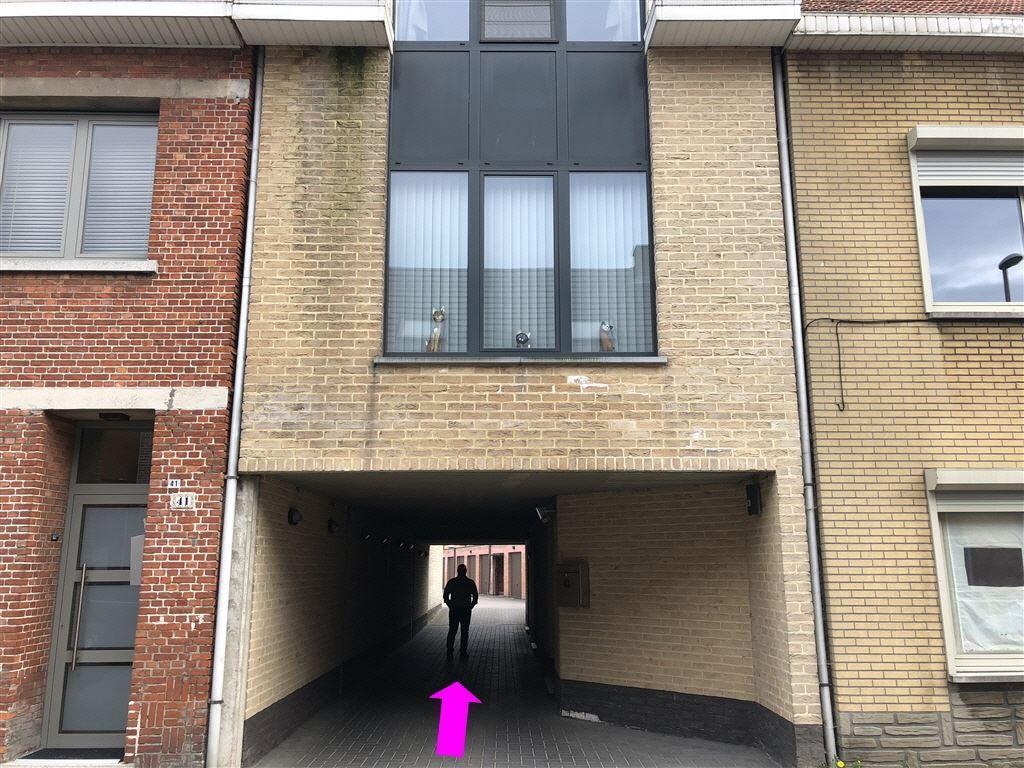 Garage Huren Zutphen : Neomie glenisson vastgoed turnhout garagebox garageboxen